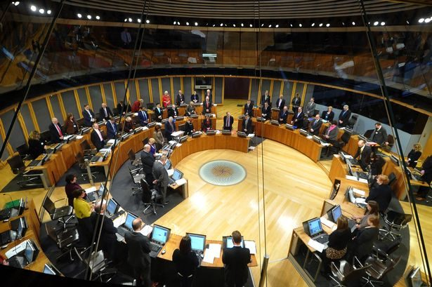 Welsh Assembly reviews for ePolitixDesign
