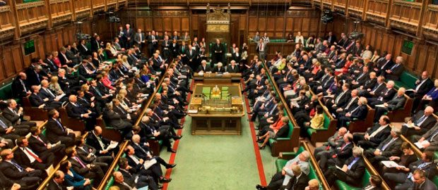 House of Commons - Parliament - Labour Party MP - Reviews